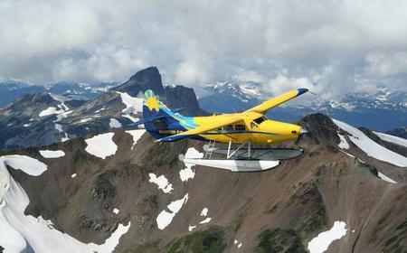Whistler Grand Circle Tour by Seaplane