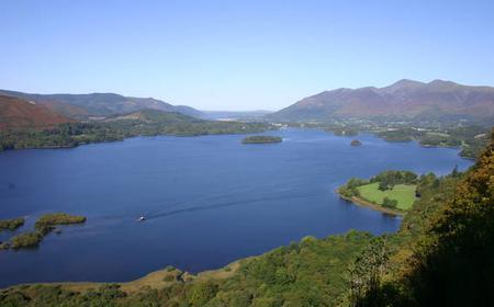 Lake District Full-Day Explorer Tour