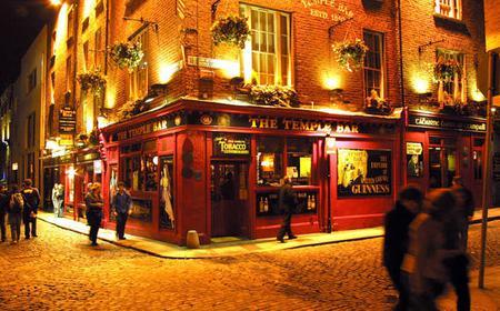 Dublin: 2.5-Hour His-terical Pub Crawl