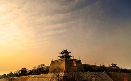 Xi'an: Full-Day City Tour by Bus
