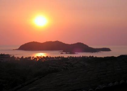 Ixtapa Magic Sunset Cruise