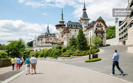 Zurich: 2-Hour Sightseeing Bus Tour
