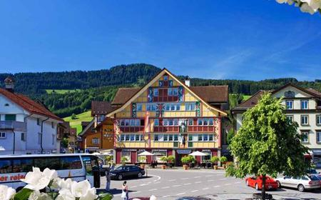 Swiss Traditions: Full-Day Appenzellerland Tour from Zurich