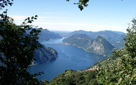 2 or 3-Day Guided Hiking Tour in Tessin Mountains