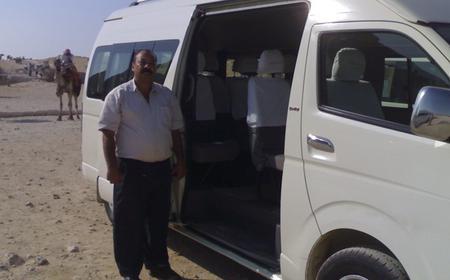 Sharm El-Sheikh Airport Transfer