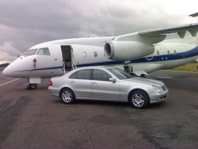 Transfer from Sharm el Sheikh Airport to Hotels in Sharm