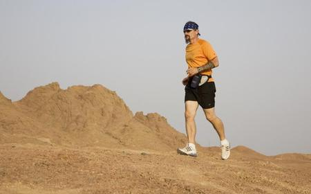 2 Hours Personalized Run/Jogging Tour in Sharm el Sheikh