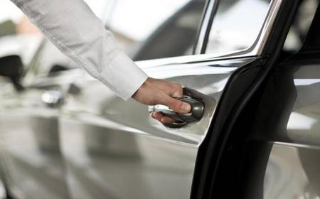 From Sharm el Sheikh: One-Way Airport Transfer