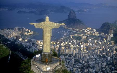Rio Half Day Sightseeing Tour – Corcovado With Christ Redeemer