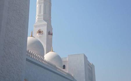 Abu Dhabi Day Tour: Tradition and Modernity