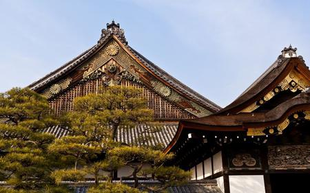 Kyoto Shrine and Temples Tour, Japan