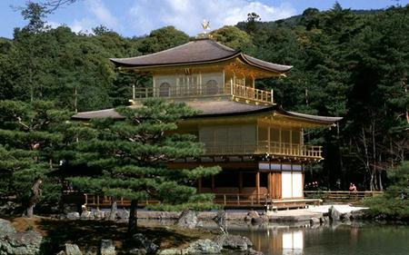 Kyoto Palaces and Shrine Tour