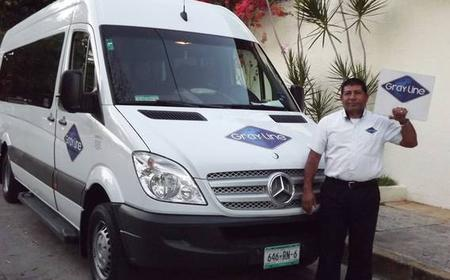 Acapulco Airport Shared Shuttle Service