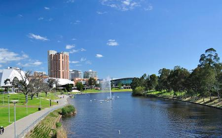 Adelaide Self-Guided Audio Tour
