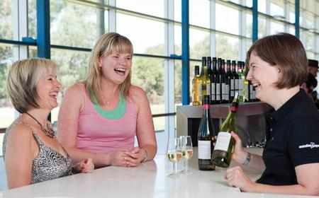 See the Highlights of the Barossa and Adelaide Hills