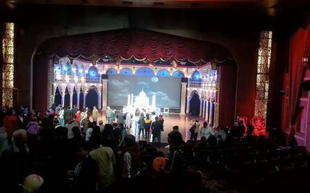 Agra Tour visit Mohabbat The Taj Show Including Dinner