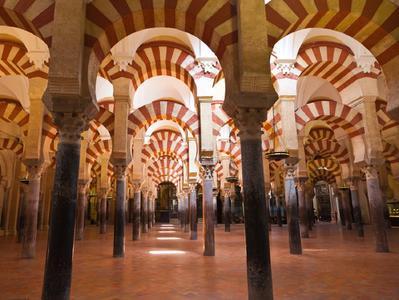 Cordoba Day Tour with Visit to Cordoba Mosque from Estepona