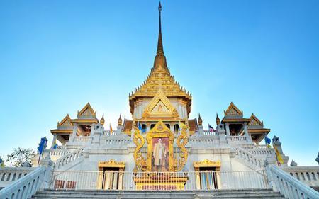Bangkok Temples Tour including Wat Pho Temple
