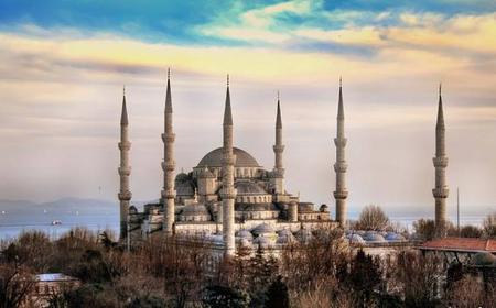 Istanbul Self-Guided Audio Tour