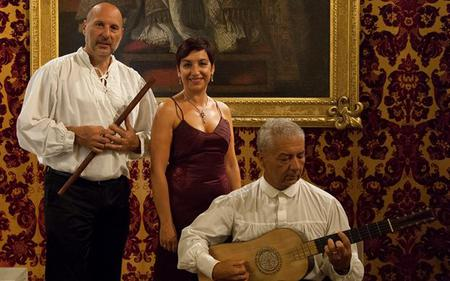 Sounds and Visions of Caravaggio: Museum Tour with Music Recital