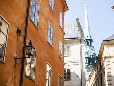 Stockholm Classic Old Town Walk