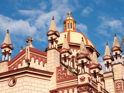 Medellin Religious and Historical Tour