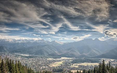 Zakopane and Tatra Mountains Full-Day Tour from Krakow