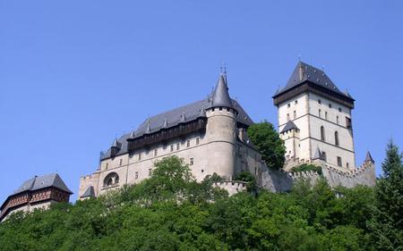 Karlstejn Castle - Tour from Prague