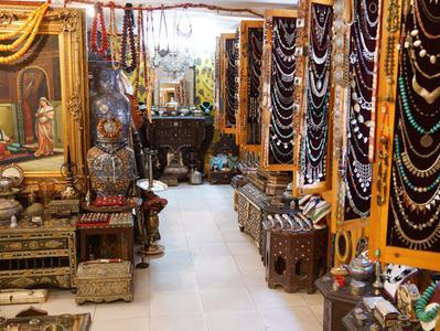 Medina Shopping Secrets from Marrakech