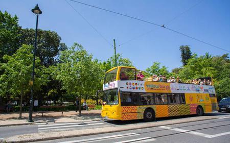 Olisipo Bus Tour
