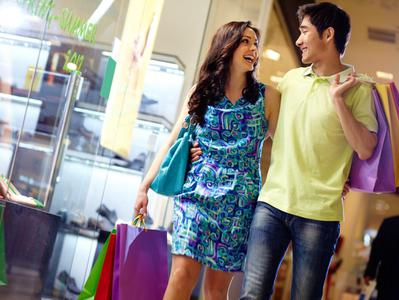Private Shopping Tour in S