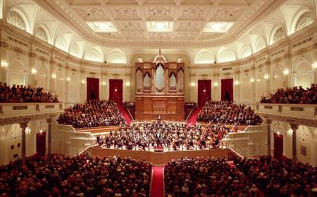 Royal Concertgebouw Amsterdam: Sunday Morning Concert
