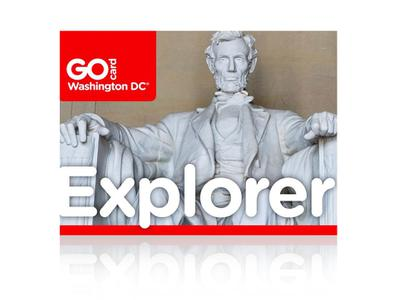 Washington D.C. Explorer Pass