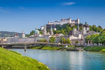 Salzburg à la Carte