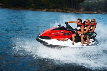 Jet Ski Guided Safari Tour in Dubrovnik