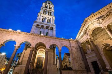 Balkan Tour 10 Day Trip to Croatia, Slovenia and Bosnia