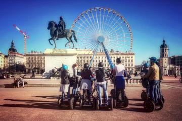 1-Hour Lyon City Segway Tour