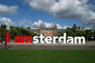 Amsterdam City Tour by segway