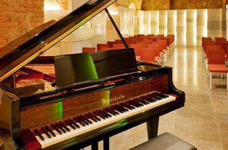Mozarthaus Vienna Summer Concert with Museum Admission Ticket