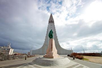 Reykjavík Grand Excursion