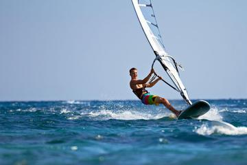 Windsurf Course in Gran Canaria with Transfers