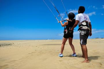 Kite Surf Beginners Course in Gran Canaria