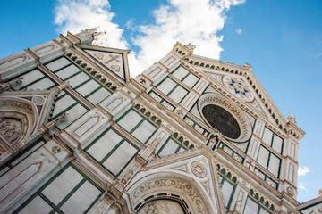 Florence Walking Tour with Michelangelo's David