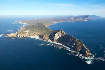 Full-Day Cape Point and Wine Tasting Tour from Cape Town