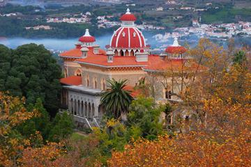 Tram Ride and Visit to Monserrate Palace in Sintra