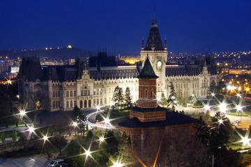 Full-Day Tour to Iasi from Chisinau