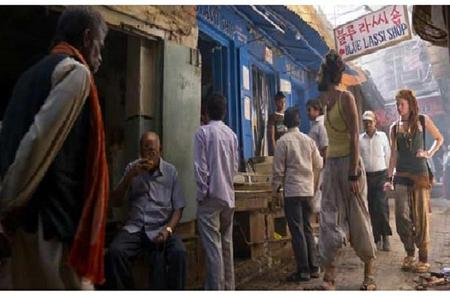 Private Half-Day Walking Tour of Varanasi including the Golden Temple