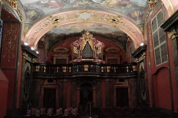 Prague Old Town tour With a Classical Concert