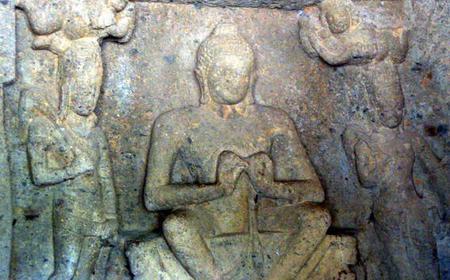 Buddhist Heritage Tour at Kanheri Caves