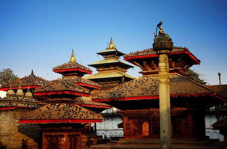 Private Tour of World Heritage Sites in Kathmandu